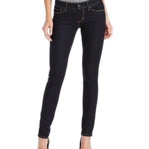 NWT Levi's Demi Curve, Skinny Jeans